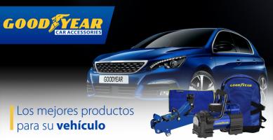 Productos que mejoran el cuidado de su vehículo para su seguridad y confort.