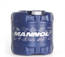 ACEITE ENGRANAJE MANNOL 80W90 GL-4 20LTS