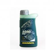 ACEITE MANNOL AGRO HSQ 500 ML 2T