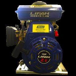 Motobomba naftera Lifan Mod.: 40ZB15-1Q