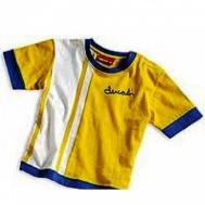 Remera Kids T Shirt Perfomance 11 S/S L