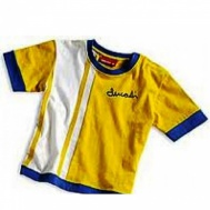 Remera Kids T Shirt Perfomance 11 S/S M