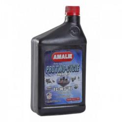 Aceite Motor AMALIE Pro 2 Tiempos TC-W3 RL