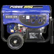 Generador naftero POWERMAQ de 6 kva
