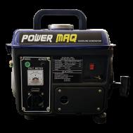 Generador Naftero Monofásico de 0,8KVA