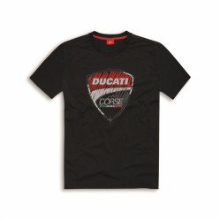 Camiseta Ducati Corse Sketch L