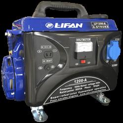 Generador LIFAN 800 W Monofásico