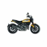 Modelo de bicicleta Scrambler® - 1:18