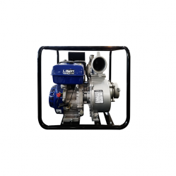 Motobomba Naftera 5.5 HP 2'' LIFAN