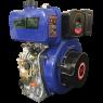 Motor Diesel 7 HP Powermaq