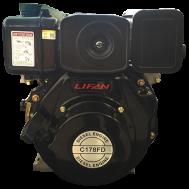 Motor Diesel 4.4 HP LIFAN