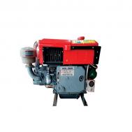 Motor Diesel refrigerado a aire 7.7 HP Jiang Dong
