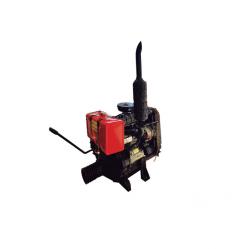 Motor Diesel Refrigerado a agua 20 HP - 2 CILINDROS JIAN DONG