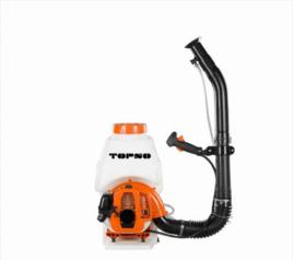 Pulverizador 3W-1600 1,21 HP TOPSO