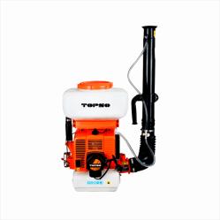 Pulverizador 3WF-600 3,5HP 2T TOPSO