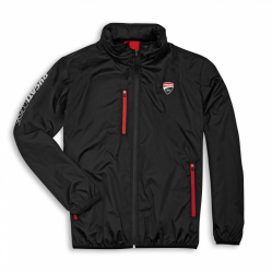 CAMPERA DC REFLEX TOUCH RAIN LARGE