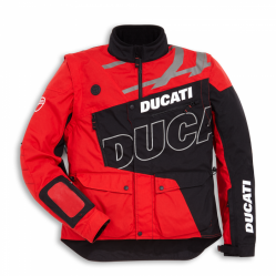 CAMPERA ENDURO LARGE