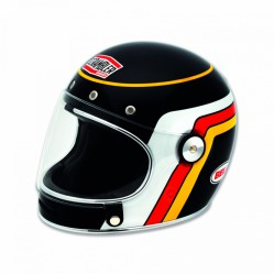 CASCO BLACK TRACK ECE XL