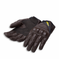 GUANTES DAYTONA C1 BROWN LARGE