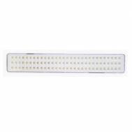 LUZ DE EMERGENCIA 90 LEDS SMD-LITIO 1,5/3HS        220V SEGURIMAX RELUX