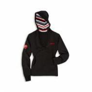 Sweatshirt Buzo Color Bands WOMEN PEQUEÑO
