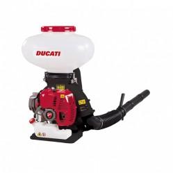DUCATI DMD8300Fumigadora (naft.)