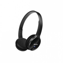 PHILIPS Auricular estéreo Bluetooth SHB4000/00