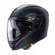CASCO CABERG HORUS MATT BLACK