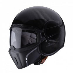 CASCO CABERG GHOST CARBON