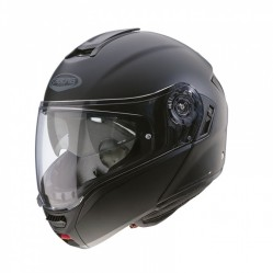 CASCO CABERG LEVO MATT BLACK