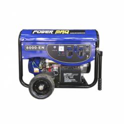Generador Naftero POWERMAQ LT-8000EN