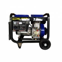 Generador POWERMAQ 6-GF-ME