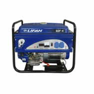 Generador Naftero LIFAN 5-GF4 MONO.