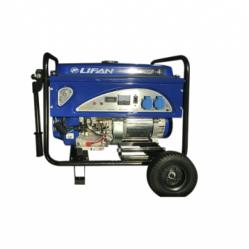 Generador Naftero LIFAN 6-GF4 MONO.