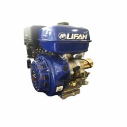 Motor Naftero 15 HP LIFAN 190FD